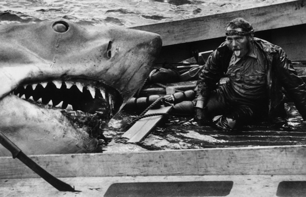 The Shaw Thing: Remembering Robert Shaw — The Daily JAWS